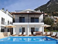 6 bedroom Villa in Kalkan, Mediterranean Coast, Turkey : ref 2022552