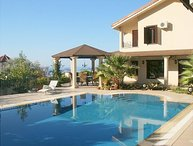 3 bedroom Villa in Kalkan, Mediterranean Coast, Turkey : ref 2022562