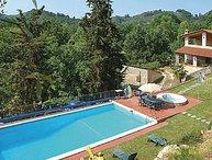 5 bedroom Villa in Camaiore, Tuscany Coast, Versilia, Italy : ref 2039976