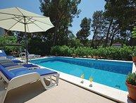 6 bedroom Villa in Makarska, Central Dalmatia, Croatia : ref 2044947