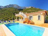 5 bedroom Villa in Denia, Costa Blanca, Spain : ref 2099629