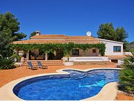 3 bedroom Villa in Javea, Costa Blanca, Spain : ref 2132589