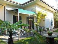 4 bedroom Villa in Marina Pietrasanta, Versilia, Italy : ref 2215322