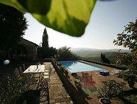 5 bedroom Villa in San Gimignano, Chianti Classico, Italy : ref 2215345