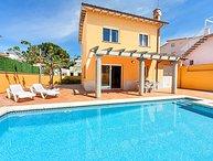 4 bedroom Villa in L Escala, Costa Brava, Spain : ref 2218048