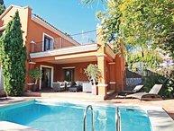 5 bedroom Villa in Marbella, Costa Del Sol, Spain : ref 2222859