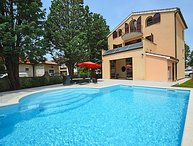 3 bedroom Villa in Fazana, Istria, Croatia : ref 2235489