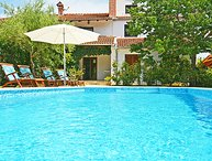 3 bedroom Villa in Rovinj, Istria, Croatia : ref 2236506