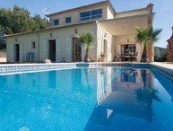 5 bedroom Villa in Sa Pobla, Mallorca, Mallorca : ref 2259708