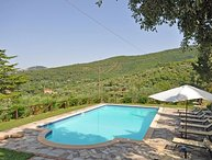 4 bedroom Villa in Cortona, Tuscany, Italy : ref 2268118