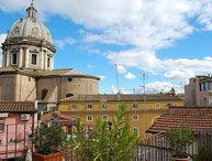 3 bedroom Apartment in Rome, Latium, Italy : ref 2269352