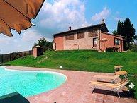 3 bedroom Villa in Certaldo, Tuscany, Italy : ref 2269841