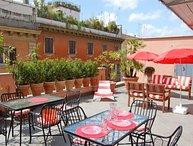 3 bedroom Apartment in Rome, Latium, Italy : ref 2269874