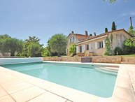 4 bedroom Villa in Grasse, Alpes Maritimes, France : ref 2279281