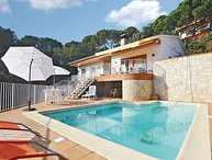 4 bedroom Villa in Lloret de Mar, Costa Brava, Spain : ref 2280838