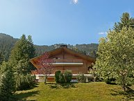 4 bedroom Apartment in Villars, Alpes Vaudoises, Switzerland : ref 2296447
