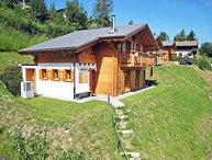 4 bedroom Villa in La Tzoumaz, Valais, Switzerland : ref 2296567