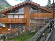 2 bedroom Apartment in Zermatt, Valais, Switzerland : ref 2297403
