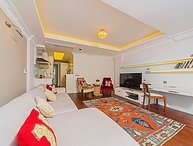 1 bedroom Villa in Istanbul, Istanbul, Turkey : ref 2299265