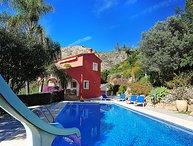 3 bedroom Villa in Javea, Costa Blanca, Spain : ref 2299002