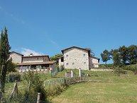 7 bedroom Villa in Barberino del Mugello, Florence Countryside, Italy : ref 2299055
