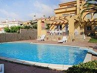 5 bedroom Villa in L Ampolla, Costa Daurada, Spain : ref 2299462