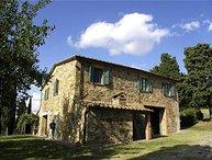 4 bedroom Villa in Sarteano, Tuscany, Italy : ref 2301715