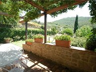 3 bedroom Villa in Cortona, Tuscany, Italy : ref 2301881