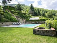 3 bedroom Villa in Cortona, Tuscany, Italy : ref 2302176
