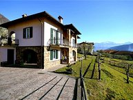 7 bedroom Villa in LENNO, Lake Como, Lenno, Italy : ref 2302300