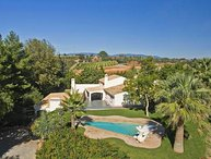 6 bedroom Villa in Carvoeiro, Algarve, Portugal : ref 2308020