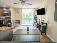 Furnished Studio Apartment at Gayley Ave & Strathmore Dr Los Angeles