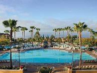 Newport Coast Time Share - Marriott Newport Coast 2BR / 2BA