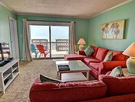 Queen's Grant A-103 - Dynamic Oceanfront View, Pool, Hot Tub, Boat Ramp & Dock