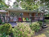Huron Cedars cottage (#928)