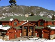 Red Mountain Retreat