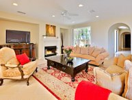 Furnished 4-Bedroom Home at Ridge Park Rd & W Coastal Peak Newport Beach