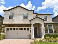 Champions Gate 8 Bed 5 Bath Pool Home From  190 nt