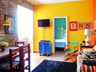 COLORED APARTMENT COPACABANA C2-007