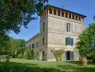 Villa Giola If rented for 10 people