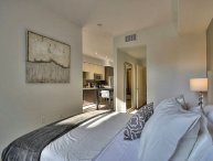 Furnished Studio Apartment at River Oaks Pkwy & Iron Point Dr San Jose
