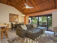 KOA RESORT 5J - LARGE 2-BEDROOM, 2-BATH, WIFI, A/C, ACROSS FROM BEACH
