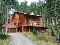 Rustic, Pet-Friendly Home - Quality, Economical Accommodations (1394)