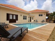 3 bedroom villa with amazing view and nice breeze at Jan Sofat