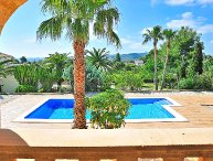 7 bedroom Villa in Javea, Costa Blanca, Spain : ref 2216534