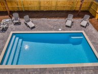 HEAVENLY VIEW: New! Bikes-Chair Srvc-Private Pool