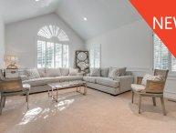 Snowbird Estate, Luxury 6 Bedroom Ski Vacation Home Near Snowbird & Alta