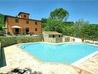 4 bedroom Villa in San Casciano In Val Di Pesa, Tuscany, San Casciano In Val Di Pesa, Italy : ref 2372789