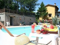 9 bedroom Villa in Anghiari, Tuscany, Arezzo, Italy : ref 2372924