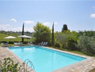 5 bedroom Villa in San Casciano In Val Di Pesa, Tuscany, Italy : ref 2372964